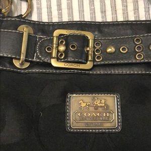 Coach Bags - Large Coach purse